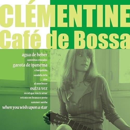 橘兒 咖啡 芭沙 Cafe de Bossa CD (購潮8)