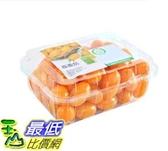 [COSCO代購] W35189 產銷履歷喜蕃茄 3.6 公斤
