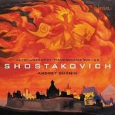 【停看聽音響唱片】【CD】安德烈.古寧 / 蕭士塔高維契:24首鋼琴前奏曲與奏鳴曲