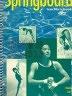 二手書R2YB《Springboard 1 Student book+Teach