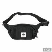 Adidas  BLACK 愛迪達 腰包- DW7353