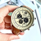 CA4503-18L CITIZEN 星辰錶 光動能 Eco-Drive 男錶 型男配件 畢業禮物 情人節禮物 防水錶