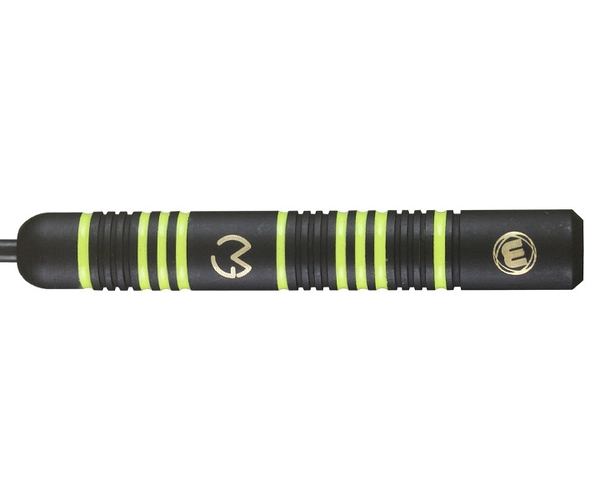 【WINMAU】MICHAEL VAN GERWEN Model Ambition STEEL 22g 1233-22 鏢身 DARTS