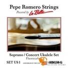 Pepe Romero Strings ...