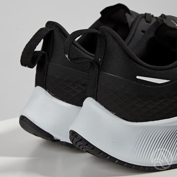 Nike Air ZM Pegasus 37 Shield 男鞋 黑白 小飛馬 避震 反光 慢跑鞋 CQ7935-002