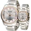 STAR 時代 永恆諾言時尚對錶 1T1512-211RG-W 1T1512-111RG-W