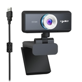 視訊攝影機HXSJS90720P電腦攝像頭網路視頻攝像頭直播視頻聊天支援電視