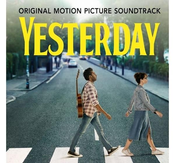 靠譜歌王 電影原聲帶 CD OST (購潮8) 環球 | 602577850141