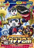 組裝模型 Keroro軍曹 足輕兵二等兵TAMAMA 機器人 戰國樂園特別訓練篇 TOYeGO 玩具e哥