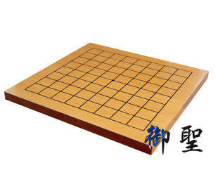 教學圍棋盤MDF板 25cm長 1.5cm厚