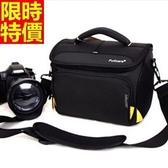 相機包-多功能大容量肩背攝影包68ab15【時尚巴黎】