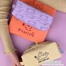 筆袋ins日系可愛少女大容量初高中大學生文具盒小收納包 極簡雜貨