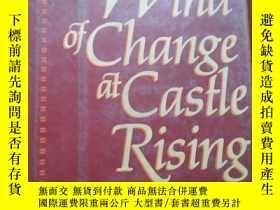 二手書博民逛書店Wind罕見of change at castle brisin