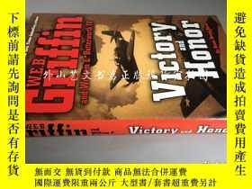 二手書博民逛書店victory罕見and honor(勝利與榮譽)Y16719