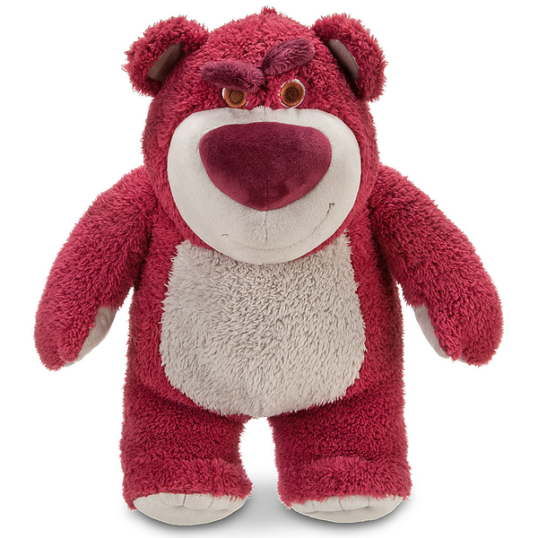 Disney 迪士尼 熊抱哥 Lots-O -Huggin Bear Losto 填充玩偶 美國進口 絕對正品