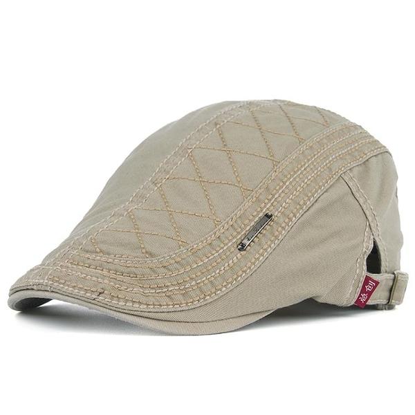 春夏季新款時尚休閒男女士貝雷帽正韓鴨舌帽前進帽牛仔帽