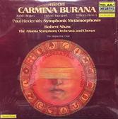 【停看聽音響唱片】【黑膠LP】卡爾奧夫:布蘭詩歌