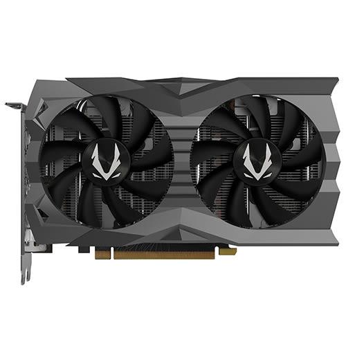 ZOTAC GAMING GeForce GTX 1660 Ti AMP 6GB GDDR6 顯示卡