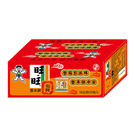 ★台灣在地生產米果,品質保證,濃濃米香美味酥脆。★旺旺優質品質保證,消費者天天吃旺旺,運氣一定旺。
