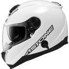 ASTONE安全帽,GT-1000F,素/白