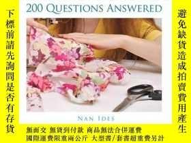 二手書博民逛書店Alterations罕見& Repairs: 200 Ques