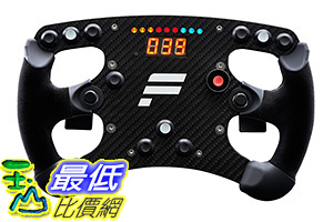 [106美國直購] ClubSport Steering Wheel Formula Carbon 方向盤