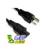 國際標準電源線 美規/美式/美標 米老鼠頭/米老鼠尾 梅花頭/梅花尾  (豐原現貨) _ff25