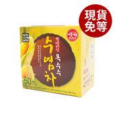 韓國 NOKCHAWON 綠茶園 韓式玉米鬚茶 (1.5g*50包/盒) 沖泡飲品推薦【AN SHOP】
