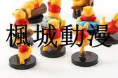 楓城動漫小熊維尼維尼熊9款場景造型擺件動漫手辦公仔玩具