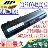 HP MU06 電池(保固最久)-惠普 DM4,DV5-3000,DV6-3000,DV6-3100,DV6-3200,DV6-3300,DV6-4000,DV6-6000,HSTNN-E07C