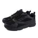 DIADORA 運動鞋 慢跑鞋 男鞋 黑色 寬楦 DA9AMC7380 no018