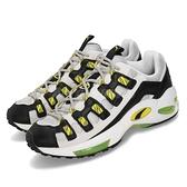 Puma 慢跑鞋 Cell Endura 白 黃 復古跑鞋 氣室氣墊設計 男鞋 女鞋 運動鞋 Dad Shoes【ACS】 36935702