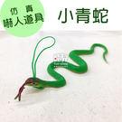 【妃凡】假蛇嚇人!小青蛇 仿真 假蛇 軟...