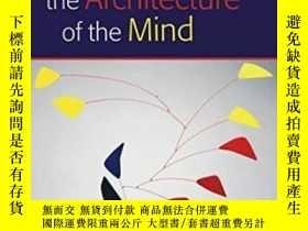 二手書博民逛書店The罕見Architecture Of The MindY256260 Carruthers, Peter