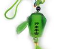 【收藏天地】祈福天燈夜光掛飾(行車平安‧身體健康) /吊飾 掛飾 包包 配件 御守 汽車 機車