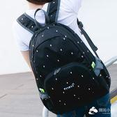 後背包-皮膚包超輕便攜可折疊旅行包雙肩包防水登山包旅游包戶外背包男女