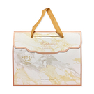 艾格諾先生手工蛋捲 幸福禮盒 (芝麻)單支袋包裝30入