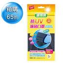 【濾得清】抗UV防曬口罩 抗紫外線 防塵...
