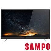 【SAMPO聲寶】43吋新轟天雷立體音效顯示器+視訊盒 EM-43KT18A ★ 含基本安裝+舊機回收