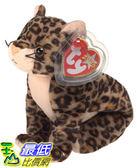 [104美國直購] Ty 毛絨玩具 獵豹 / 花豹 TY Beanie Baby - SNEAKY the Leopard