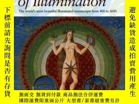 二手書博民逛書店Masterpieces罕見Of Illumination-照明傑作Y436638 Ingo F Walthe