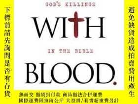 二手書博民逛書店【罕見】Drunk With Blood:Gods Killin