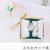 手錶古風手錶中國風復古文藝森系纏繞女學生正韓簡約潮流森女系小錶盤 快速出貨