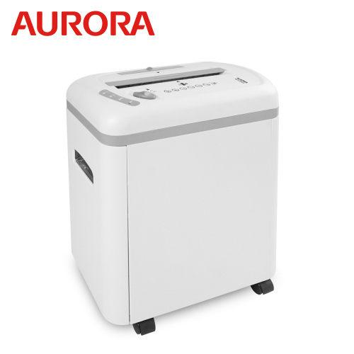 全新 AURORA 震旦 A4中型多功能碎紙機 ( AS1219CE )