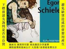 二手書博民逛書店Egon罕見Schiele (postcard Book)Y364682 Prestel Prestel Pu