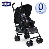 【新款上市】chicco-London輕便推車-幾何黑