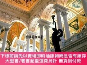 二手書博民逛書店【罕見】The Most Beautiful Libraries In The WorldY27248 Jac