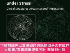 二手書博民逛書店International罕見Financial Governance Under StressY255174
