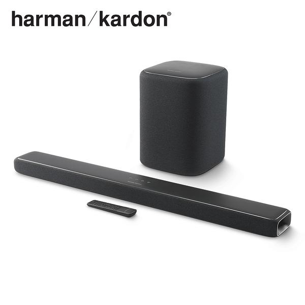 【公司貨】[Harman Kardon]家庭劇院組+重低音 無線喇叭 Enchant Soundbar 1300+SUB