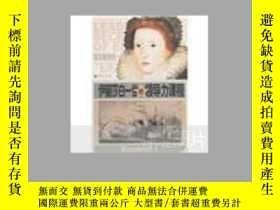 二手書博民逛書店罕見伊麗莎白一世的領導力課程Y27933 (美)肖恩·O L.